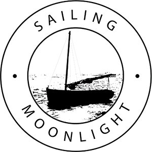 Sailing Moonlight